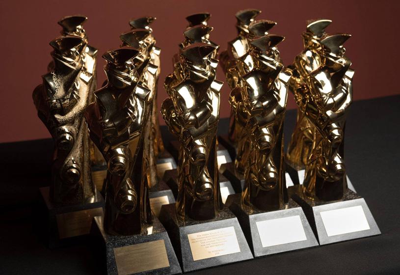 архитектурно-дизайнерский конкурс «Золотой Трезини» 2019