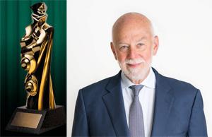 Директор Музея Гуггенхайма Ричард Армстронг вошел в Международный совет конкурса «Золотой Трезини»