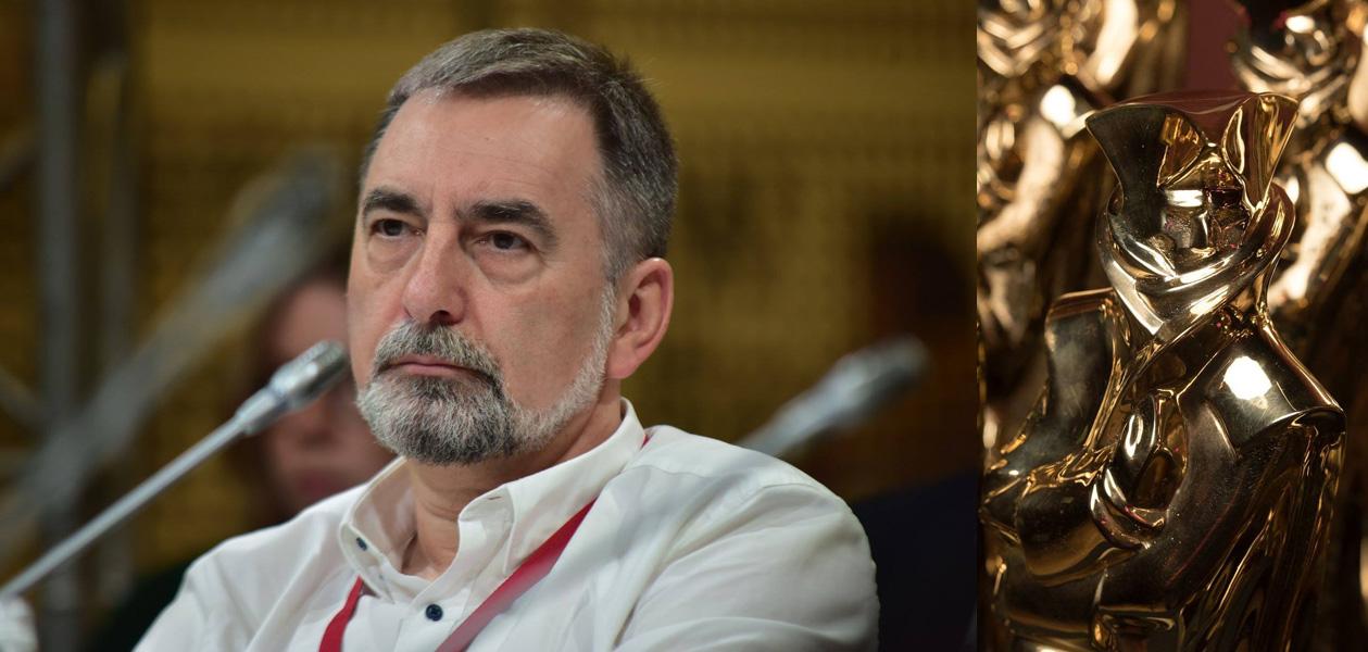 В жюри конкурса «Золотой Трезини» вошел архитектор Сергей Скуратов