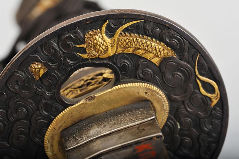 Лекция Экхарда Кремерса «Исторические японские оружейные технологии» в музее Востока