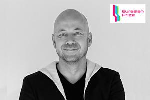 Jeroen Schipper: интервью в рамках Eurasian Prize 2021