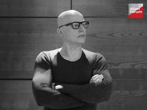 Вадим Кибардин: интервью в рамках AlumForum 2021