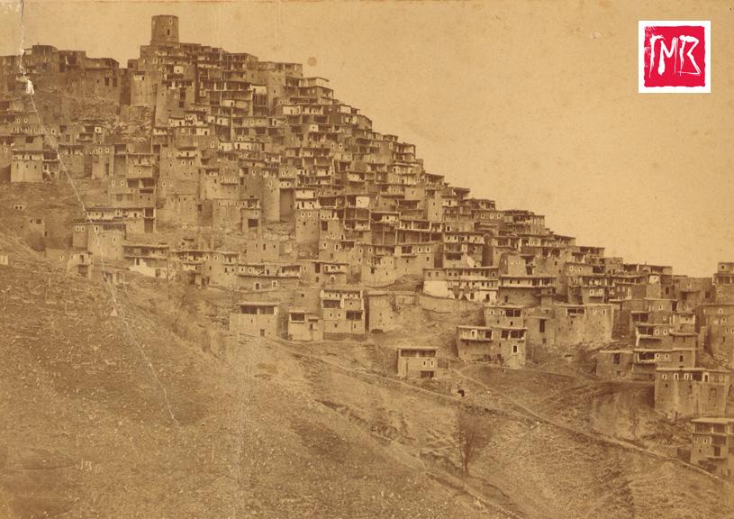 Выставка «Кубачи – Зирехгеран. Исторический портрет древнего города» в музее Востока