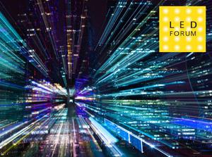 LED Forum 2018 - международная бизнес-конференция о возможностях светодиодных технологий