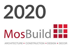 Выставка MosBuild 2020