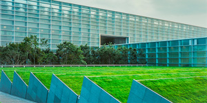 Выставка «Параллельная Япония: современная японская архитектура 1996-2006» в Музее архитектуры имени А.В. Щусева