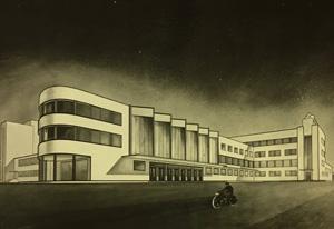 Лекция Ксении Малич: «Театр и пропаганда социалистического образа жизни в Ленинграде в конце 1920-х - 1930-е годы»