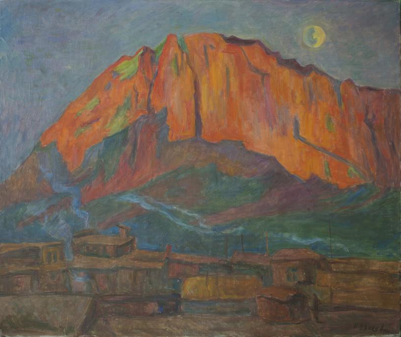 Выставка «Мой Дагестан» в Музее Востока