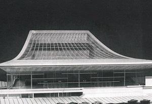 Выставка «Пионеры советского модернизма» в Музее архитектуры им А.В. Щусева