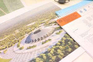 Итоги конкурса на мастер-план территории, прилегающей к стадиону «Самара Арена»