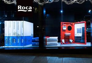 Конкурс «Витрина by Roca»