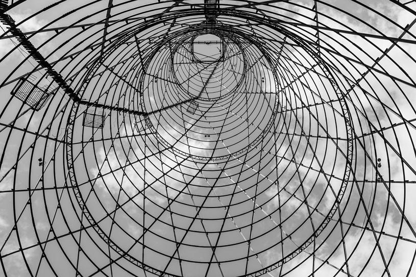 Выставка «Шухов. Формула архитектуры» в Нижнем Новгороде