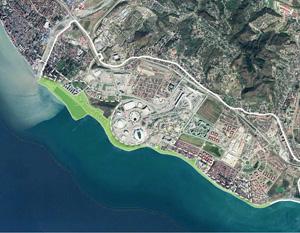 Открытый международный конкурс на архитектурно-градостроительную концепцию развития территории Имеретинской набережной на федеральной территории «Сириус»