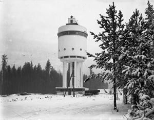 «Белая башня» в Екатеринбурге получила международный грант на проект реставрации