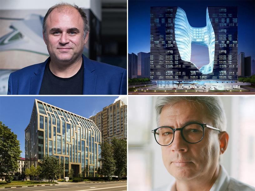 Диалог двух мэтров: Борис Левянт и Кристос Пассас на форуме Testing Future