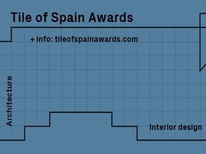 XIX Международный конкурс Tile of Spain Awards 2020