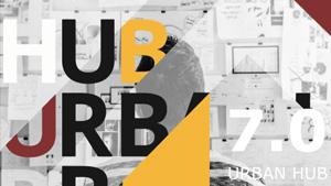 Исследовательская программа Urban HUB 7.0