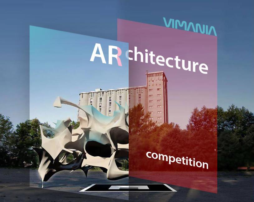 Международный конкурс Vimania ARchitecture