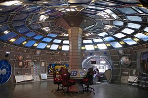 Владикавказский планетарий и школа космонавтики