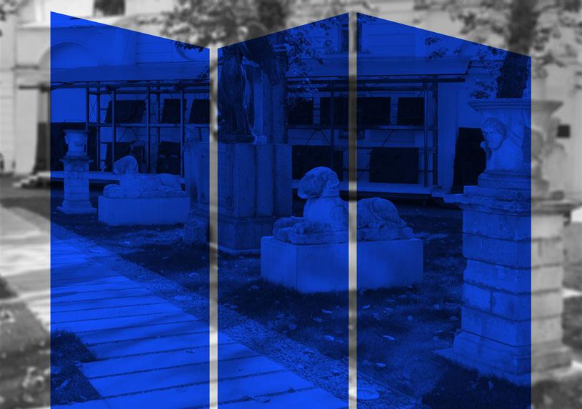 Конкурс «ШИРМА-ЗИМА 2016» / Проект «ИСКУССТВО СОКРЫТИЯ»