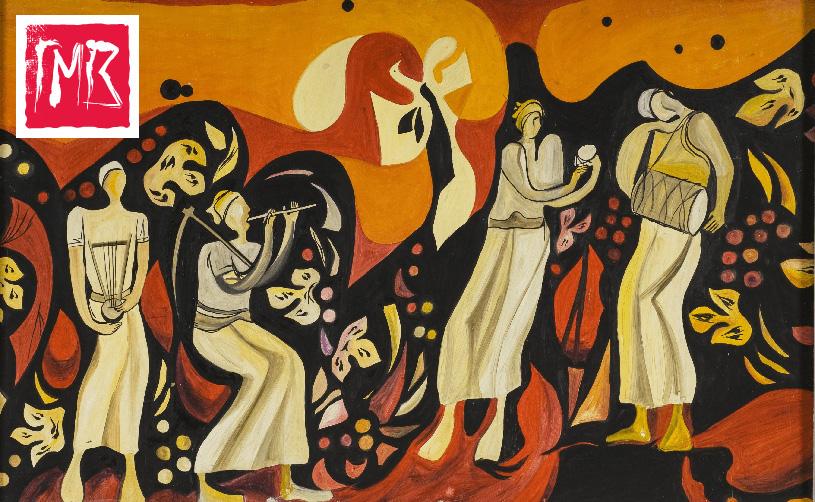 Выставка «Искусство и жизнь. К 90-летию советско-йеменского договора о дружбе» в Государственном музее Востока