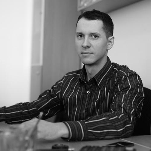 Архитектор Маркевич Константин Георгиевич