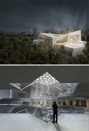 Музей исламского искусства. Иран, Кум