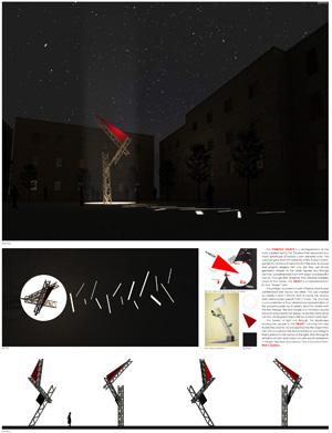 Миры Эль Лисицкого / Worlds of El Lissitzky: Maxim Nasab. Простая идея / Simple idea
