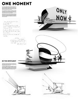 Миры Эль Лисицкого / Worlds of El Lissitzky: Osito Nathaniel. В центре внимания / In the spotlight