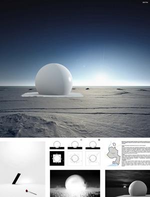 Миры Эль Лисицкого / Worlds of El Lissitzky: Michal Marcinov, Nikola Winkova, Igor Hianik. Уровень воды / Water level
