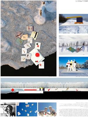 Миры Эль Лисицкого / Worlds of El Lissitzky: Meritxell Ministral Rosa. Книга как «Памятник будущего» / Book us «Monument of the future»