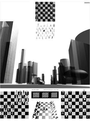 Миры Эль Лисицкого / Worlds of El Lissitzky: Андрей Чернов. Игра без правил / Games without rules