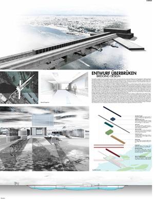 Миры Эль Лисицкого / Worlds of El Lissitzky: Hugh Johnston. Bridge / Мост