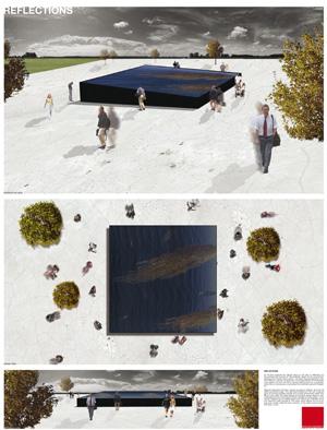 Миры Эль Лисицкого / Worlds of El Lissitzky: Brian Owens-Murphy. Отражения / Reflections