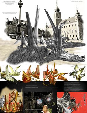 Миры Эль Лисицкого / Worlds of El Lissitzky: Michael Krinos. Новый авангард / New Avant-Garde