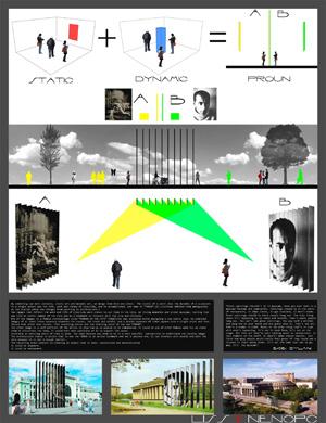Миры Эль Лисицкого / Worlds of El Lissitzky: Daniel Jesus Pereira. Статика - динамика / Static - Dynamic