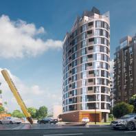Russian Design District: жилой кластер компании Rodina Group в Новой Москве