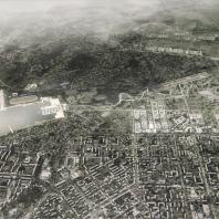 Мастер-план территории, прилегающей к Альметьевскому водохранилищу на р. Степной Зай. Консорциум под лидерством ООО «Ай Кью студия»