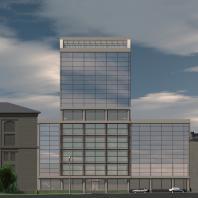 Проект реконструкции производственных корпусов в здания административного назначения. ООО «АПМ-Сайт»
