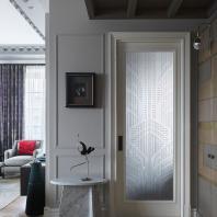 Квартира на «Золотой Миле». Елизавета Медведева
