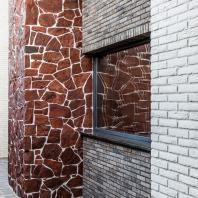 Частный жилой дом в Ростовской области. Архитектурная студия Chado