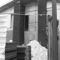 Элитный дом в Ростовской области. Строительство. Проект: Архитектурная студия «Чадо»