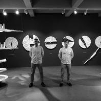 Зал ожидания Будущего. Архитектурное бюро «Горожане / Citizenstudio». Михаил Беийлин и Даниил Никишин