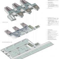 Архитектурно-градостроительная концепция «Квартал XXI века» в Иркутске. ООО «Институт территориального развития»