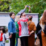 Презентация концепции благоустройства придомовой территории «Двор – точка сборки». 05.09.2020