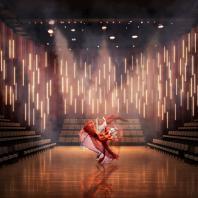 Проект концертного зала Tauras в Вильнюсе | Многофункциональный зал | Orange architects, 2019