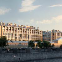 Архитектурное бюро «Студия 44»   ЖК «Московский 65»