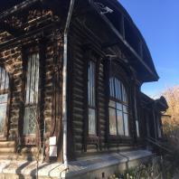 100+TechnoBuild приглашает горожан поучаствовать в восстановлении памятника уральского модерна