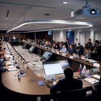 100+ TechnoBuild 2021: события 2-го дня (6 октября)