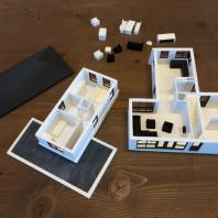 3D-печать в архитектуре
